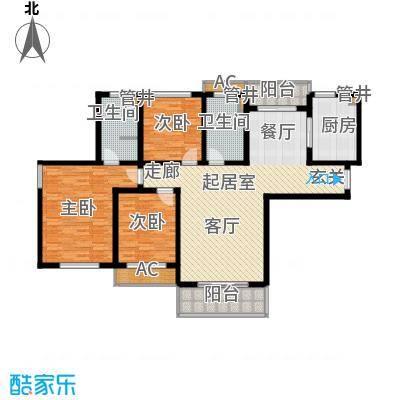 路劲凤凰城路劲凤凰城户型图(6/19张)户型10室