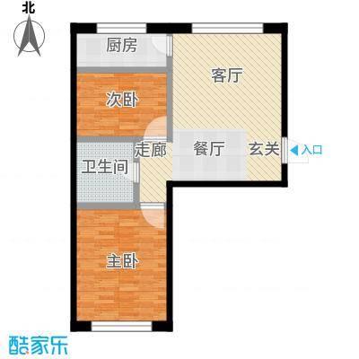 恒盛家园恒盛家园户型图(9/19张)户型10室