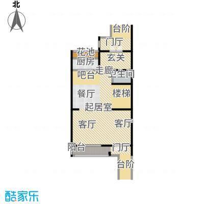 中信�台ln2-1层户型