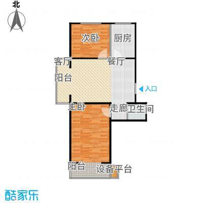 上院上院户型图(22/30张)户型10室