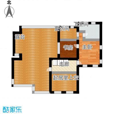 吉宝沁风御庭多层洋房 495255(2单元)户型