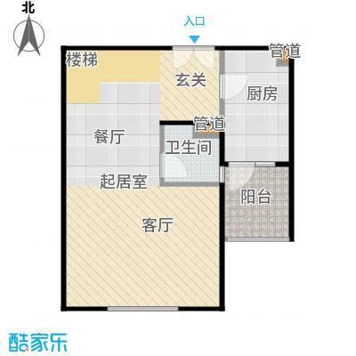 德玛公寓德玛公寓户型10室
