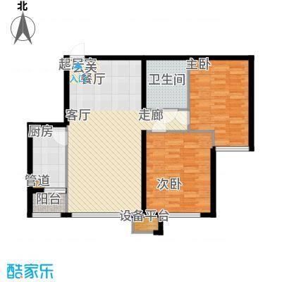中海锦绣城中海锦绣城户型图(7/14张)户型10室