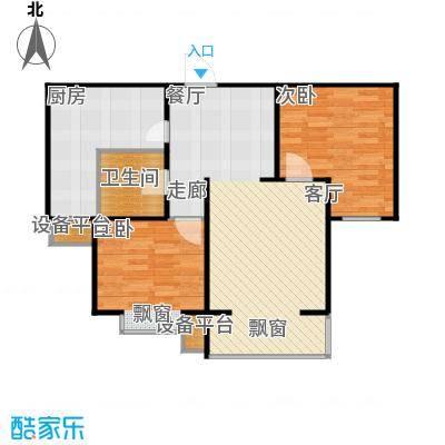 上院上院户型图(24/30张)户型10室