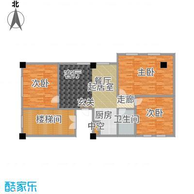 蓝海公寓蓝海公寓户型10室
