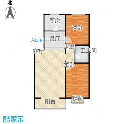 上院上院户型图(16/30张)户型10室