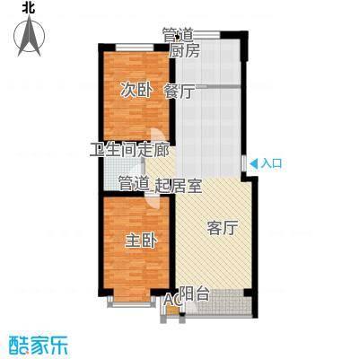 济隆小区97.34㎡济隆小区户型图(2/3张)户型10室
