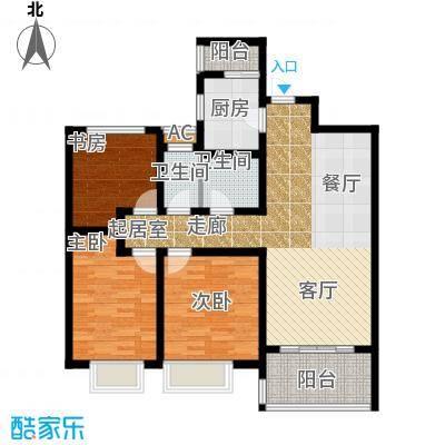 太奥广场94.06㎡太奥广场94.06㎡3室2厅2卫户型3室2厅2卫