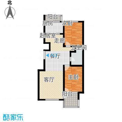 海东公馆海东公馆户型图(3/4张)户型10室