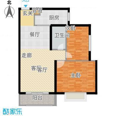 名都枫尚名都枫尚户型图(4/4张)户型10室