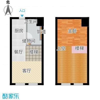 汇雅风尚汇雅风尚户型图(2/8张)户型10室