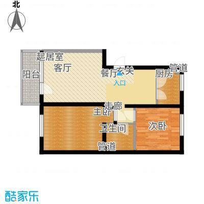曹妃甸国际生态城万年丽海花城曹妃甸国际生态城万年丽海花城户型图(6/15张)户型10室