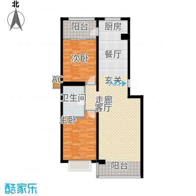 绩业家园111.15㎡绩业家园户型图(3/4张)户型10室