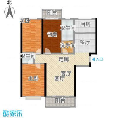 名都枫尚名都枫尚户型图(1/4张)户型10室