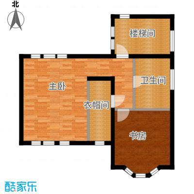 中信公园城250.00㎡SL2三层户型10室