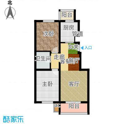 元龙水云间元龙水云间户型图(4/4张)户型10室