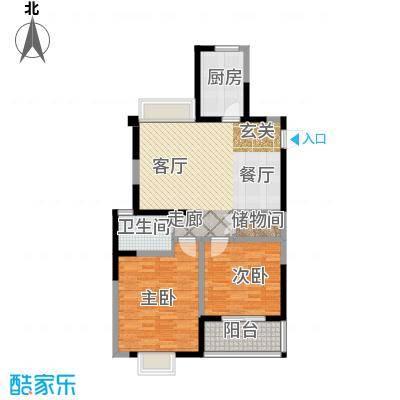 凤凰名城凤凰名城户型图(12/35张)户型10室