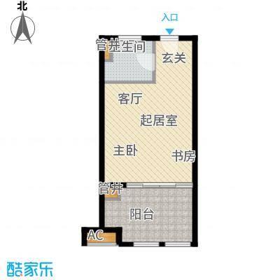 莱蒙时代莱蒙时代户型图(16/20张)户型10室