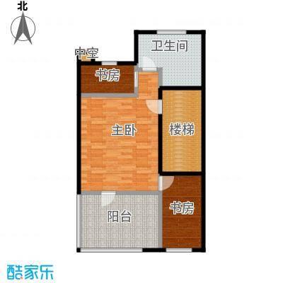 中信�台ln2 3层户型