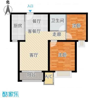 中建滨海壹号中建滨海壹号户型10室