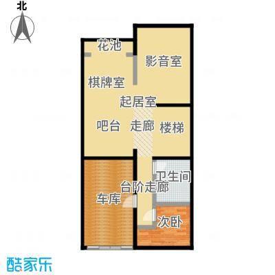 中信�台ln2-地下层户型
