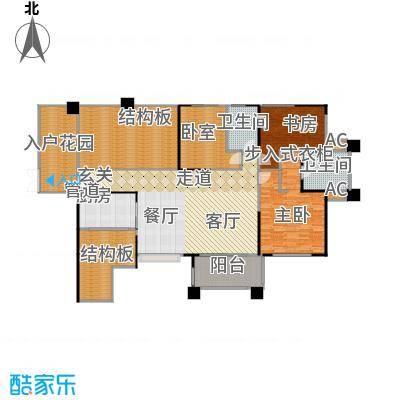 长城半岛城邦101.00㎡长城半岛城邦户型图A1奇数(10/17张)户型10室