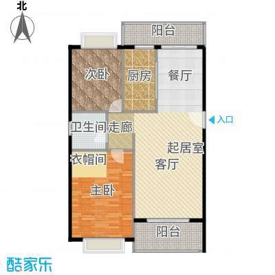紫薇永和坊117.00㎡2010年5月19日在售21/22/23号楼B户型10室