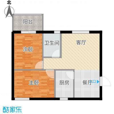 银通丽水天成73.22㎡2/3号楼01/02户型10室