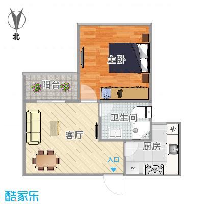 上海三林世博家园560弄28号户型图