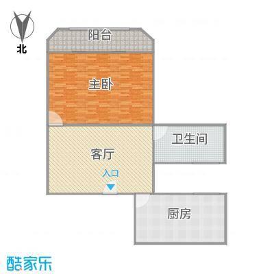 芷江西路285弄小区户型图