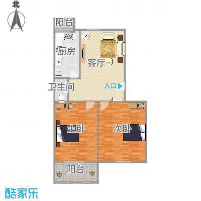南北丹凤街宿舍