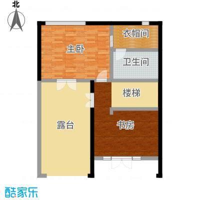 弘泽制造69.62㎡联排T1-2户型10室