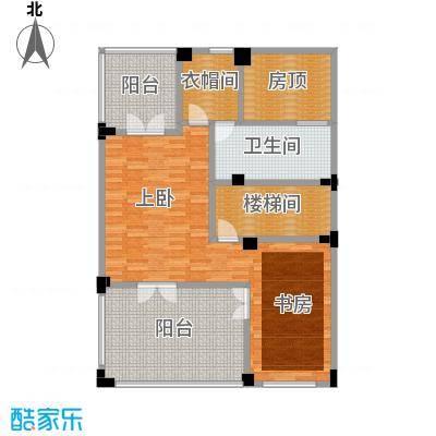 弘泽制造117.90㎡联排T3-1户型10室