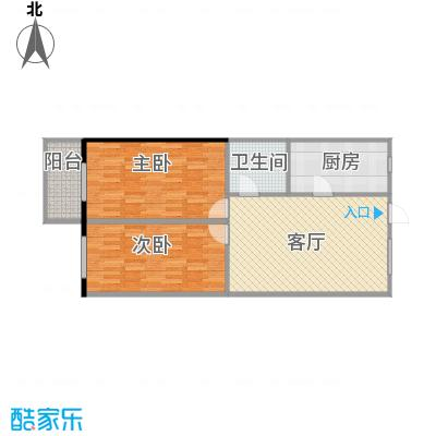 苏堤公寓303