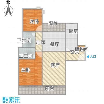上海康城三期