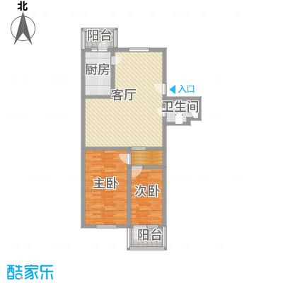 榆苑公寓1