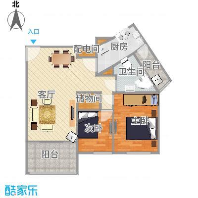 上海康城二期