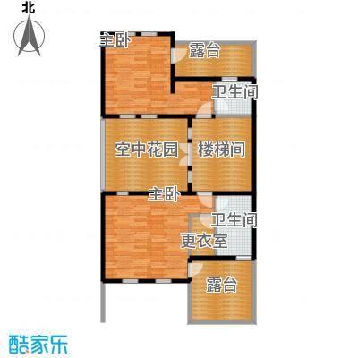 柳溪美庐92.00㎡hx-lxml-lianpai-e3-max户型2室2卫
