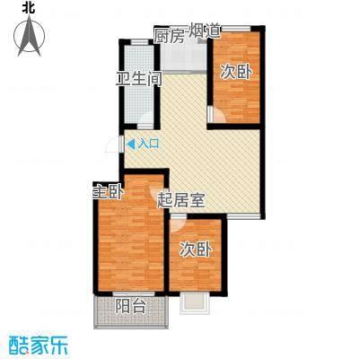 御沁园112.97㎡御沁园户型图D3室2厅1卫1厨112.97㎡户型3室2厅1卫1厨