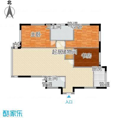 锦湖花园151.15㎡锦湖花园322-151.153室2厅2卫151.15㎡户型3室2厅2卫