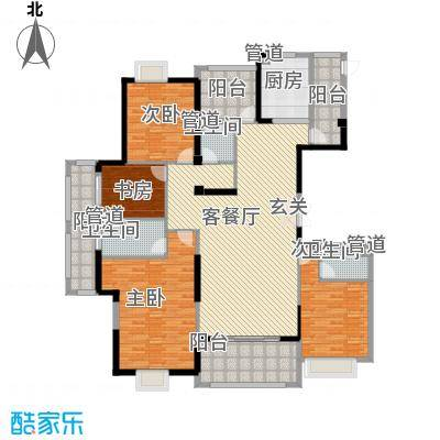 龙翔・中央公馆龙翔・中央公馆中央公馆户型10室