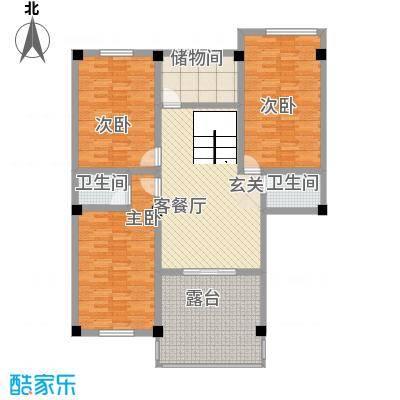 龙清花园120.00㎡龙清花园户型图户型图3室2厅2卫户型3室2厅2卫