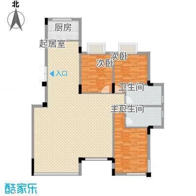 印象江南160.86㎡印象江南Bm253室2厅2卫160.86㎡户型3室2厅2卫