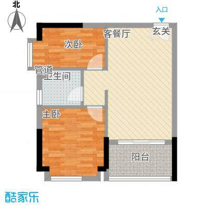 风帆度假公寓风帆度假公寓户型图三户型10室