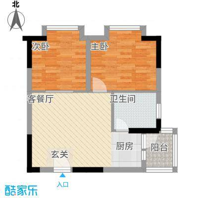 风帆度假公寓风帆度假公寓户型图四户型10室