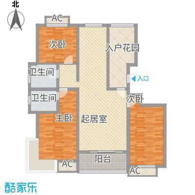 东方名都129.31㎡东方名都3#4#D3户型3室2厅2卫1厨129.31㎡户型3室2厅2卫1厨