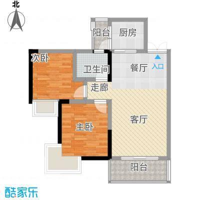张坝・天府花园张坝天府花园C4户型10室