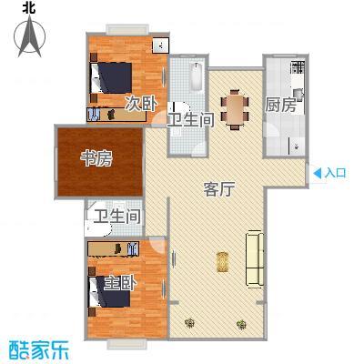 徐汇区石龙路999弄汇京佳丽苑户型图