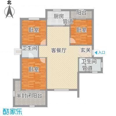 东盛・公园1号东盛・公园1号即将推出户型8#2户型10室