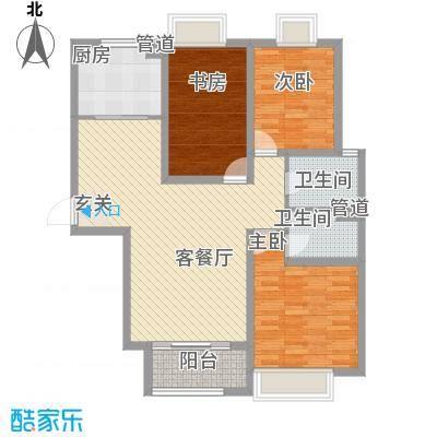 鲁商・凤凰城b3